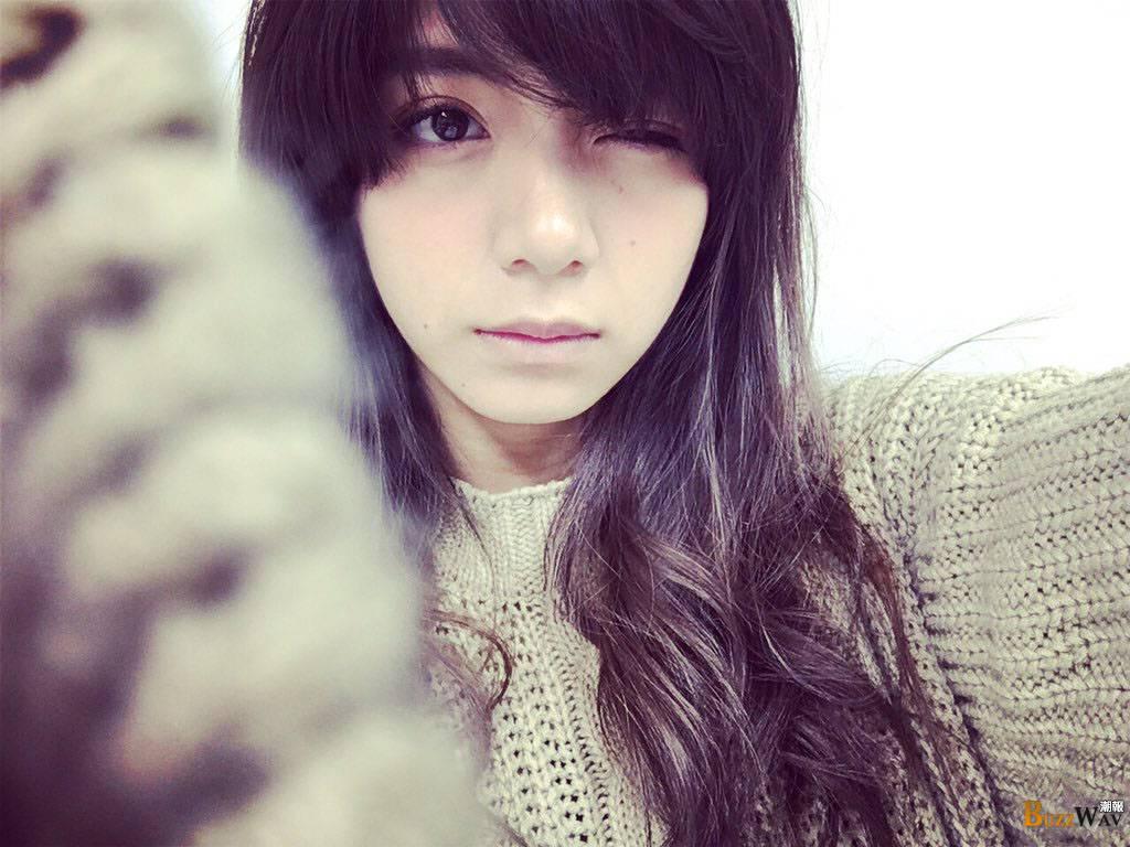 Elaiza Ikeda Stunning Japanese Fashion Model Turned