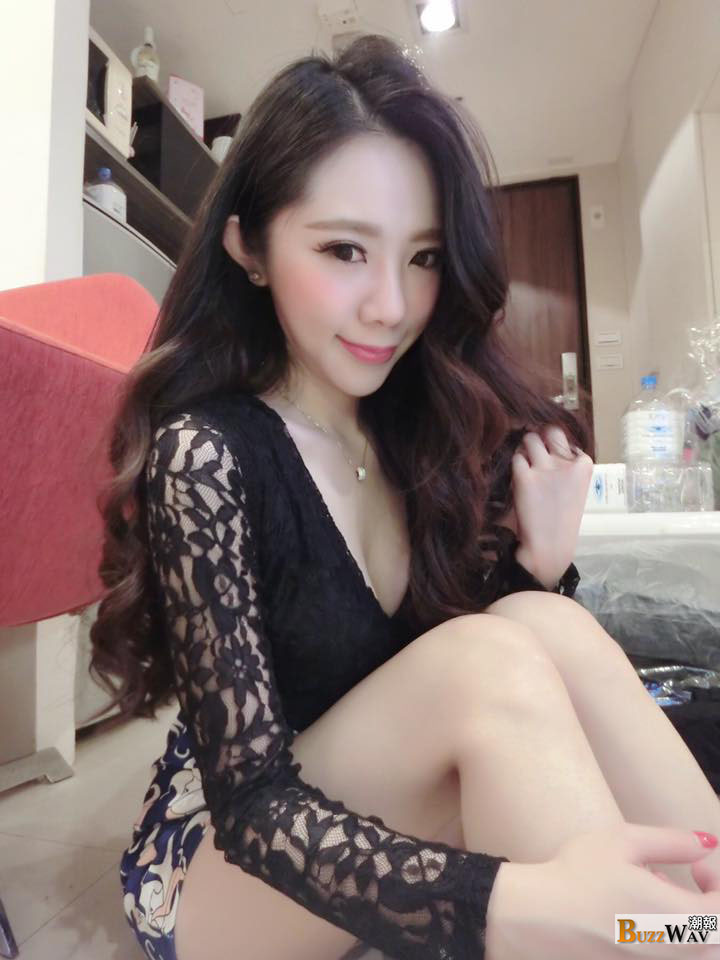 hani huang gorgeous taiwanese girl that loves to party