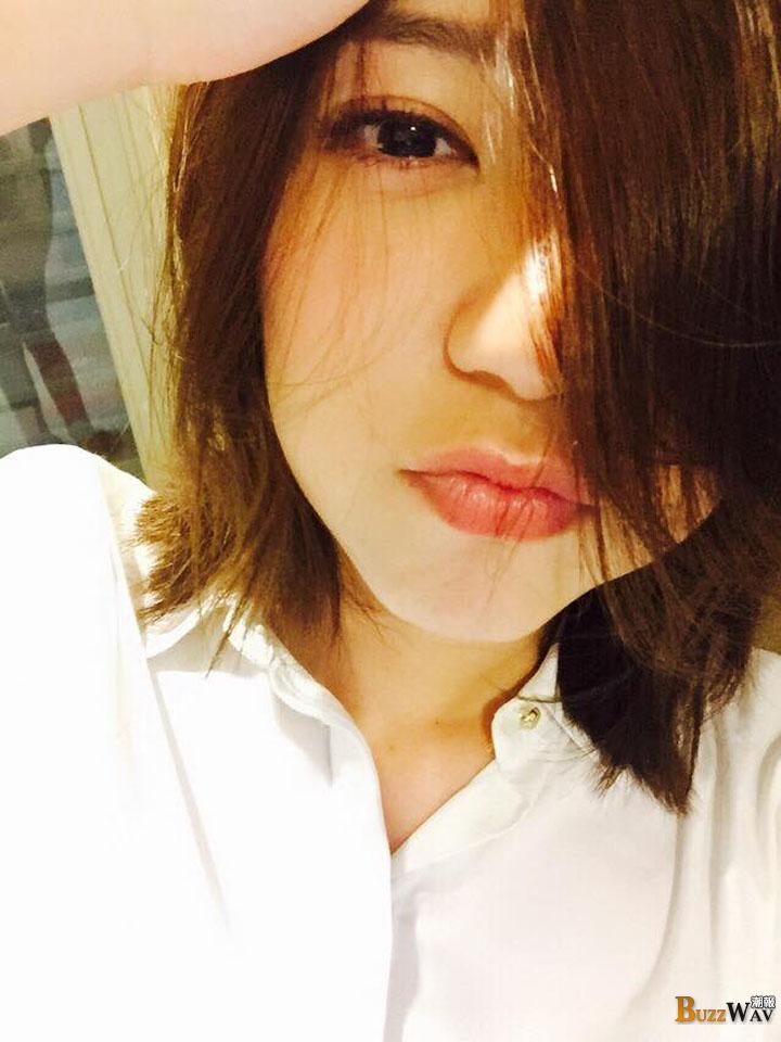 Puff Kuo Adorable and Stunning Dream Girls member -【Buzz Girls】