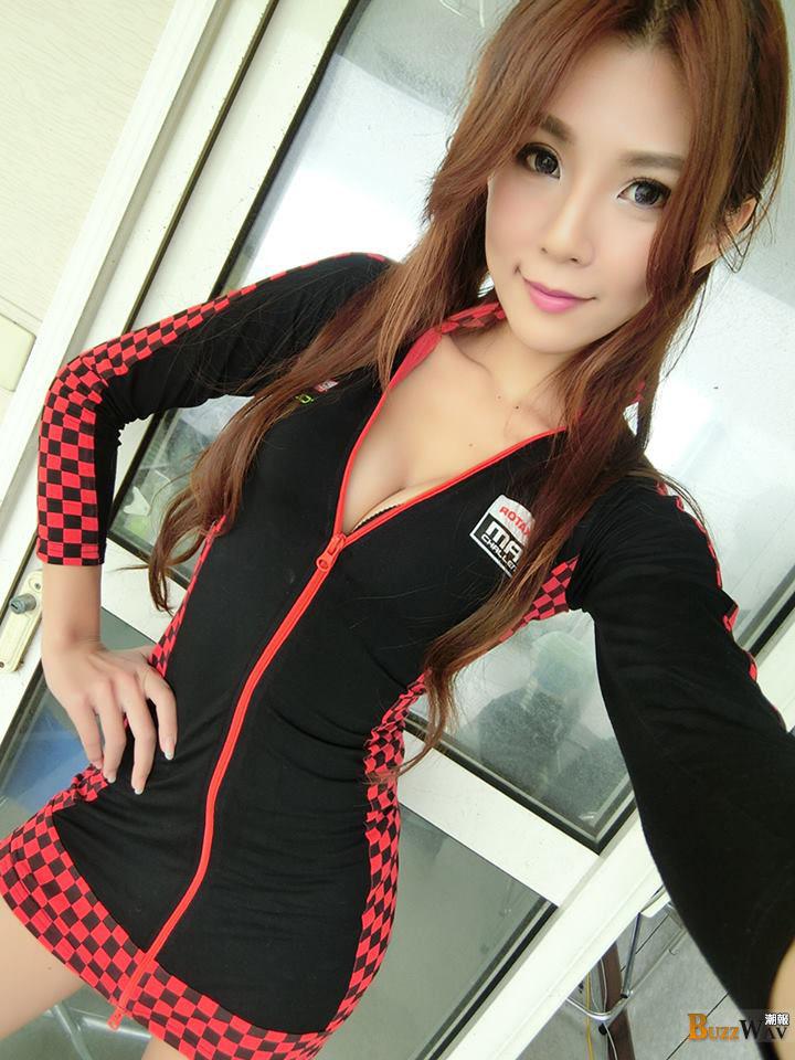 Revy Lin