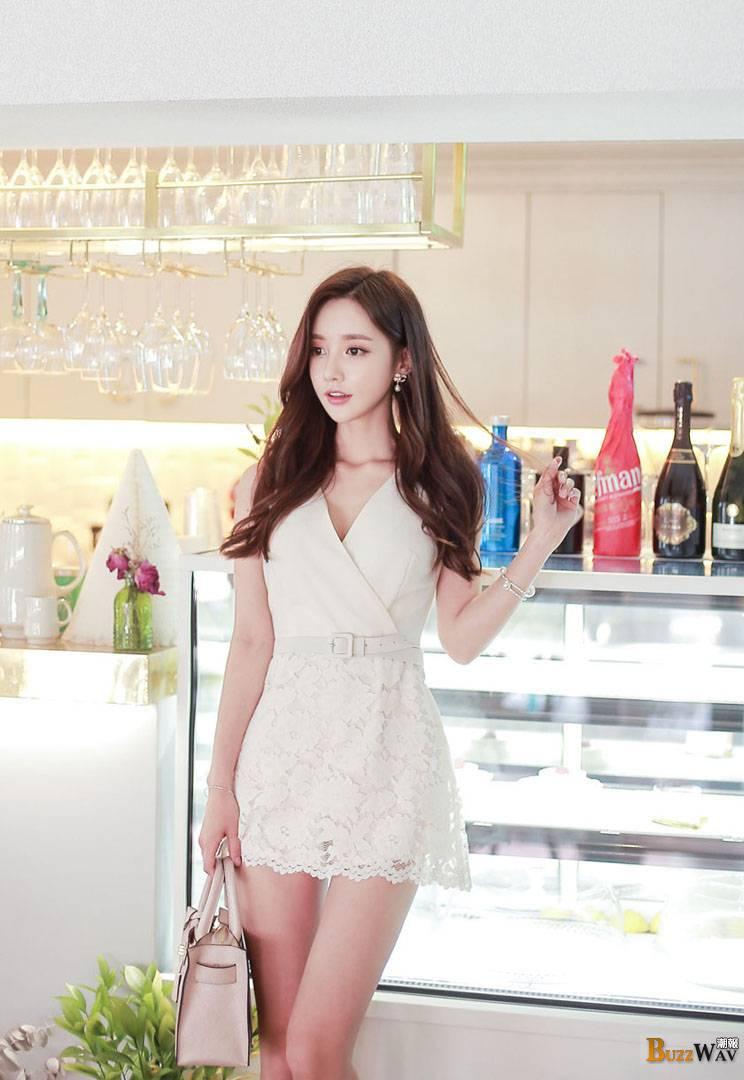 Model bikini fashion korea 51