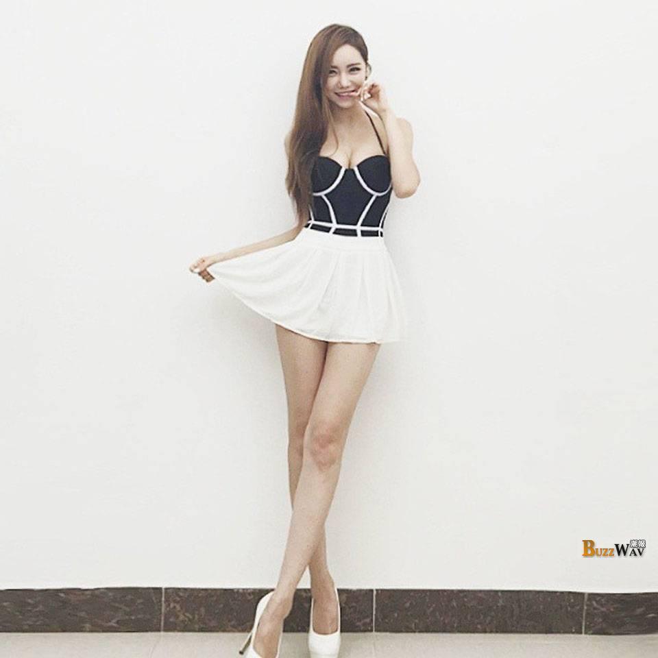 Girl Korean Webcam