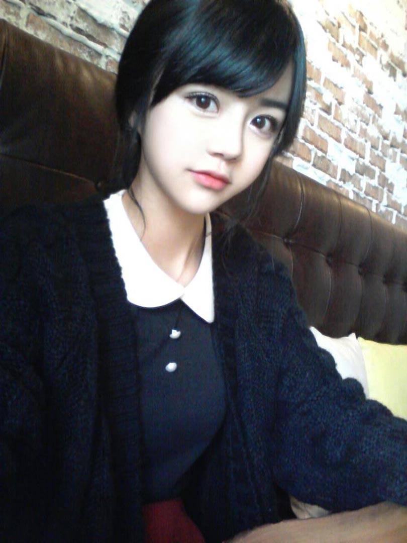 Cute chinese cam model - 3 2