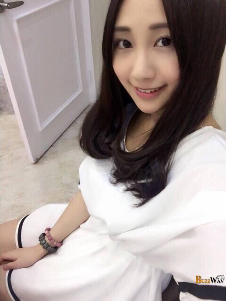 Amilus Hu Asian Cutie Providing Free Beauty Tips -【Buzz Girls】