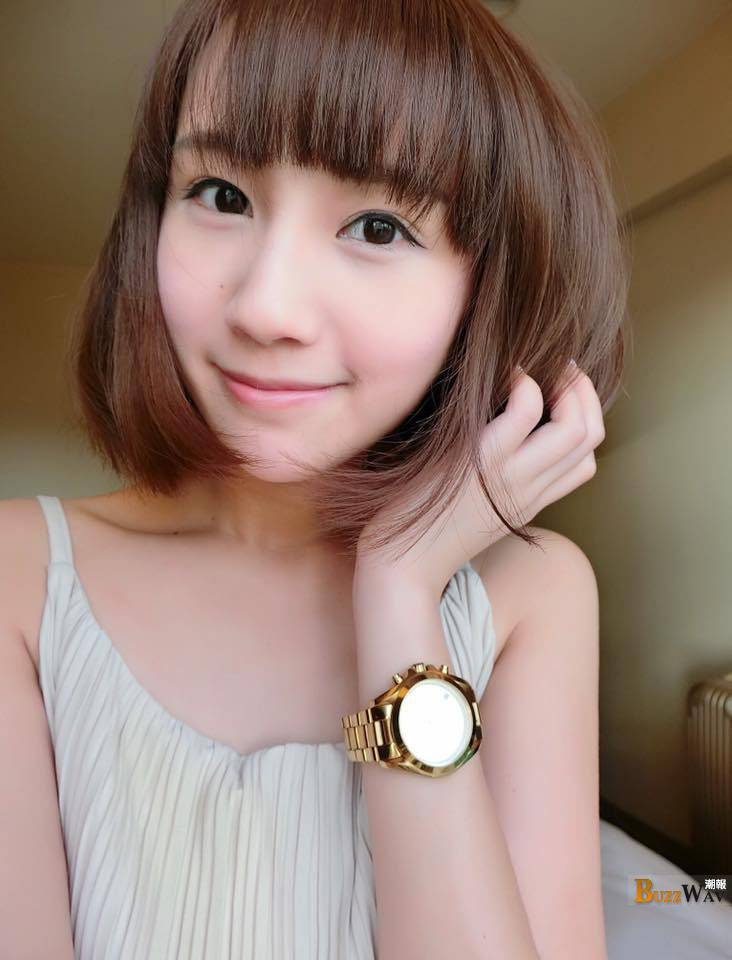 Amilus Hu Asian Cutie Providing Free Beauty Tips -【Buzz Girls】