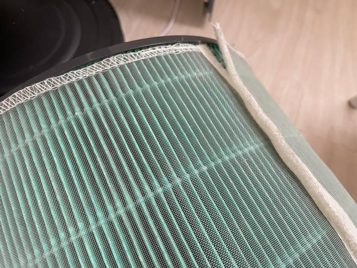 LG360°寵物雙層空淨機(銀色)入手一個月開箱心得